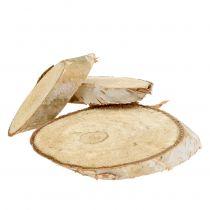 Puuviipaleet koivu soikea 5cm - 20cm 500g