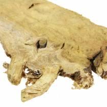 Koristeelliset puukiekot luonnolliset 1kg