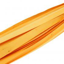 Puiset nauhat keltaiset 95cm - 100cm 50p