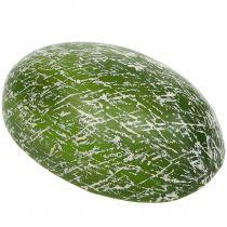 Honeydew-melonin puolikas 22,5 cm vaaleanoranssi