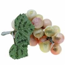 Keinotekoiset miniviinirypäleet vihreä 9cm