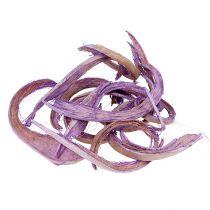 Kookoskuori vaalean violetti 400g