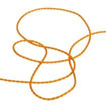 Johto oranssi 2mm 50m