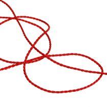 Naru punainen 2mm 50m