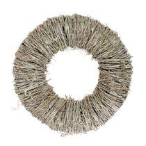 Seppele Puuviiniköynnös Valkoinen pesty Ø30cm