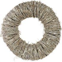 Seppele Puuviiniköynnös Valkoinen pesty Ø40cm