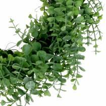 Seppele Eukalyptus vihreä Ø36cm
