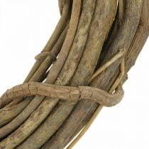 Koristeellinen oksaseppele Luonto Ø35cm