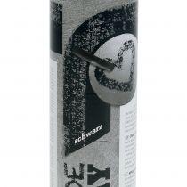 Liitu spray musta 400ml