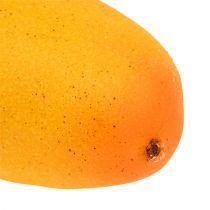 Keinotekoinen mangokeltainen 13cm