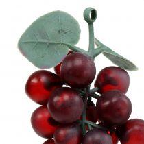 Keinotekoiset viinirypäleet Bordeaux 10cm
