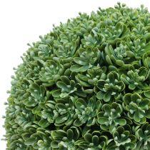 Puksipuu keinotekoinen vihreä Ø28cm