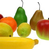 Keinotekoinen hedelmäsekoitus verkossa