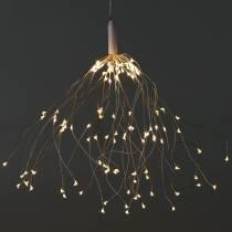 LED-valopaketti kaukosäätimellä ja 120 valotilaa