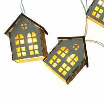 LED-keiju valot taloa paristokäyttöinen