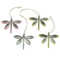 Sudenkorennot useiden värien ripustamiseen 7 cm x 5,5 cm 28 kpl