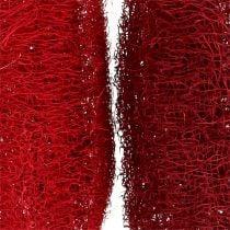 Loofah pieni punainen 50kpl