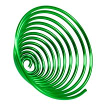 Metalli etana lanka etana omena vihreä 2mm 120cm 2kpl 2kpl