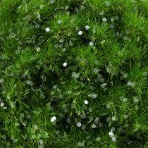Sammalpallo kiillolla Ø9cm vihreä