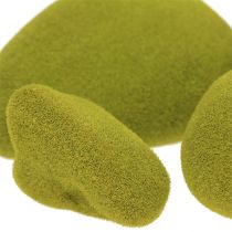 Sammalkivet sekoittuvat vihreiksi 5,5-13cm 12kpl