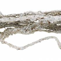 Korkkitammen oksat Muruku oksat valkoinen 100cm 10kpl 10kpl