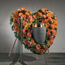 OASIS® Bioline® Deco -urnasydän 65 cm jalustalla