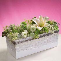 OASIS® Pöytätabletti Mini kukkavaahto 8kpl