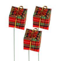 Pakkaukset 2,5cm langalla Skotlanti 60kpl