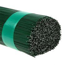 Pintle lanka kukka lanka vihreä 2,5 kg