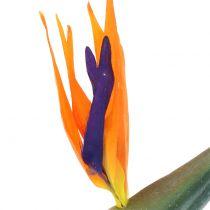 Strelitzia paratiisilinnun kukka keinotekoinen 98cm