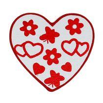 Hajota sydämet lajittele. 3cm 24kpl