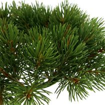 Kuusiseppele vihreä Ø22cm