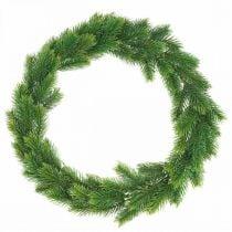 Deco seppele Kuusiseppele Keinotekoinen vihreä Ø45cm