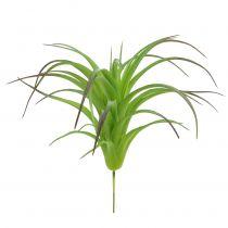 Deco tillandsia vihreä 16cm 4kpl