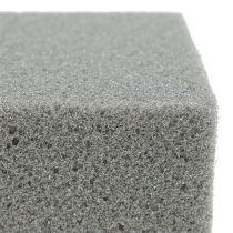 Kuiva pistorasiaan liitettävä vaahtomuovitiili II. valinta (20 kpl).
