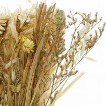 Kuivatut kukat kukkakimppu luonto 45cm