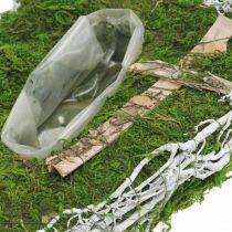 Istutusastia Drop Moss, Vine Memorial Floral 40x20cm