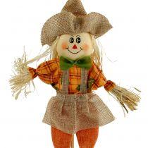 Deco Scarecrows on Stick 38cm 8kpl