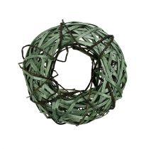 Paju seppele pieni vihreä Ø28cm