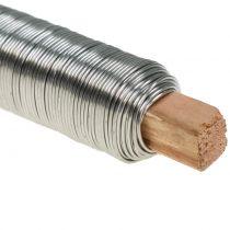 Käärintälanka Käsityölanka ruostumatonta terästä 0,65mm 100g