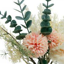 Niitty kukka kimppu keinotekoinen kimppu silkkikukkia H42cm