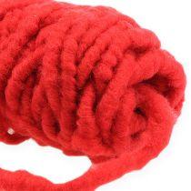 Huopahuopa Mirabell 25m punainen