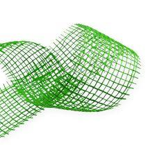 Juuttinauha vihreä 5cm 40m
