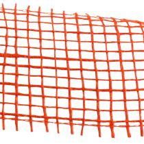 Juuttinauha oranssi 5cm 40m 40cm 40m