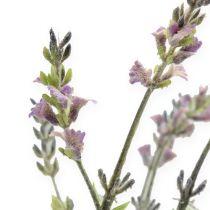 Keinotekoinen laventeli 53cm