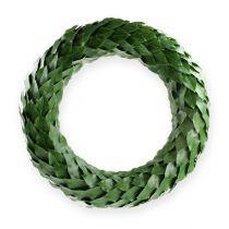 Laurel-seppele Ø46cm vihreä