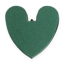 OASIS® Sydän pohjalla 17cm 4kpl.
