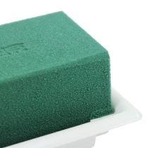OASIS® Pöytäkoristeelliset Mini-vaahtotiilet 13cm × 9cm × 5cm 16kpl