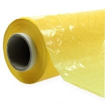 Joustokalvo keltainen 23my 50cm x 260m