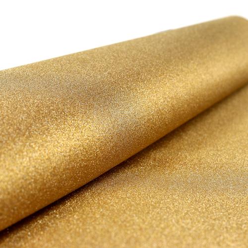 Pöydänjuoksija 50cm x 300cm kultaa